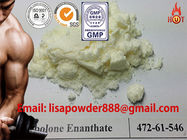 China No. seguro natural 10161-34-9 de CAS da testosterona do pó de Revalor-H Trenbolone Enanthate distribuidor